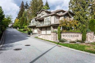 "Photo 1: 16 23281 KANAKA Way in Maple Ridge: Cottonwood MR Townhouse for sale in ""Woodridge"" : MLS®# R2321867"