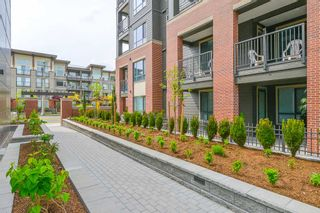 """Photo 29: 307 33540 MAYFAIR Avenue in Abbotsford: Central Abbotsford Condo for sale in """"RESIDENCES AT GATEWAY"""" : MLS®# R2527416"""