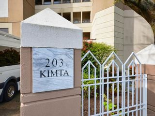 Photo 2: 843 203 Kimta Rd in : VW Songhees Condo for sale (Victoria West)  : MLS®# 873989