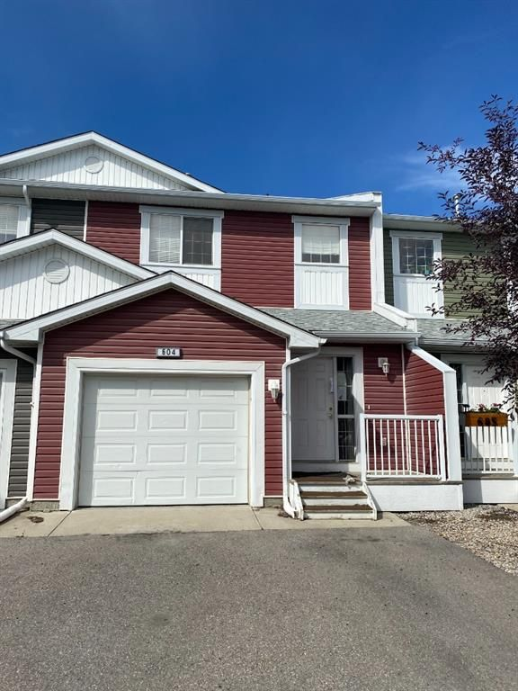 Main Photo: 604 800 Yankee Valley Boulevard SE: Airdrie Row/Townhouse for sale : MLS®# A1146341