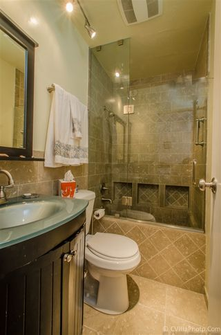 Photo 14: CLAIREMONT House for sale : 3 bedrooms : 3620 Fireway in San Diego