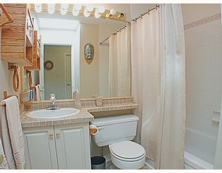 """Photo 9: 308 11771 DANIELS Road in Richmond: East Cambie Condo for sale in """"CHERRYWOOD"""" : MLS®# V778377"""