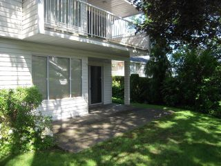 """Photo 20: 9 3054 TRAFALGAR Street in Abbotsford: Central Abbotsford Townhouse for sale in """"Whispering Pines"""" : MLS®# F1413602"""