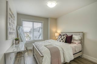 """Photo 14: 8 19239 70 Avenue in Surrey: Clayton Townhouse for sale in """"Clayton Station"""" (Cloverdale)  : MLS®# R2443697"""