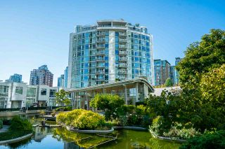 Photo 31: 1702 189 DAVIE STREET in Vancouver: Yaletown Condo for sale (Vancouver West)  : MLS®# R2504054