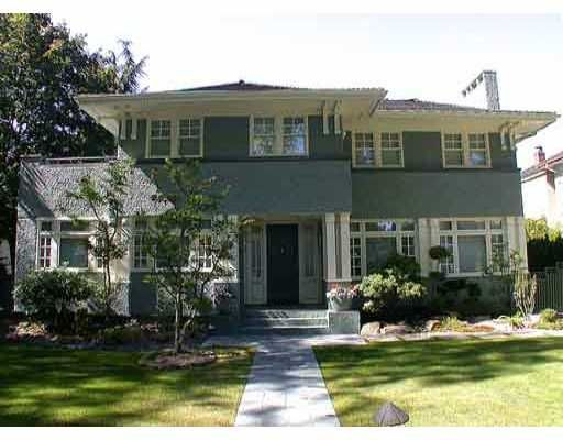 Photo 1: Photos: 5989 Churchill St in Vancouver: House for sale : MLS®# v877277