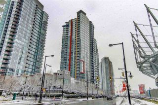 """Photo 18: 1705 111 W GEORGIA Street in Vancouver: Downtown VW Condo for sale in """"SPECTRUM"""" (Vancouver West)  : MLS®# R2136148"""