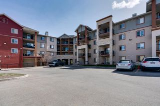 Photo 18: 1403 505 Railway Street: Cochrane Apartment for sale : MLS®# A1108446