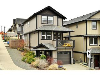 Photo 1: 933 Tayberry Terr in VICTORIA: La Happy Valley House for sale (Langford)  : MLS®# 753461