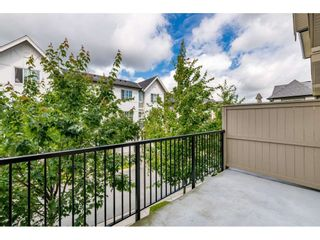 """Photo 28: 105 30989 WESTRIDGE Place in Abbotsford: Abbotsford West Townhouse for sale in """"Brighton"""" : MLS®# R2472362"""