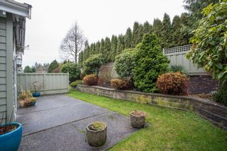 """Photo 20: 18 1711 140 Street in Surrey: Sunnyside Park Surrey Townhouse for sale in """"OCEANWODD"""" (South Surrey White Rock)  : MLS®# R2424486"""