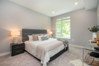 """Photo 17: 4676 CAPILANO Road in North Vancouver: Canyon Heights NV Townhouse for sale in """"Canyon North"""" : MLS®# R2591103"""