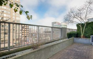 """Photo 12: 601 7878 WESTMINSTER Highway in Richmond: Brighouse Condo for sale in """"The Wellington"""" : MLS®# R2232431"""