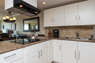 Photo 3: 504 1521 GEORGE Street: White Rock Condo for sale (South Surrey White Rock)  : MLS®# R2129254