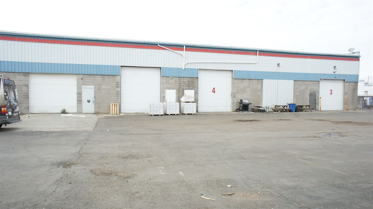 Photo 7: Photos: 9245 50 Street NW in Edmonton: Zone 42 Industrial for sale or lease : MLS®# E4185359