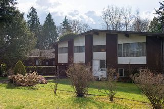 Photo 1: 7170 Buffalo Street in Burnaby: Home for sale : MLS®# V1053473