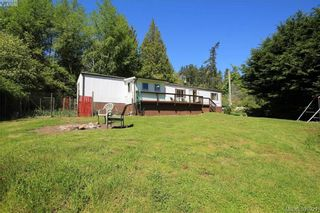 Photo 1: 7750 West Coast Rd in SOOKE: Sk Kemp Lake Manufactured Home for sale (Sooke)  : MLS®# 787835