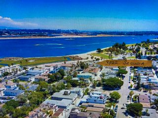 Photo 48: CROWN POINT Townhouse for sale : 3 bedrooms : 3822 Sequoia in San Diego