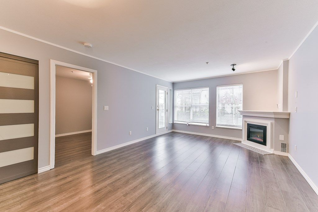 "Main Photo: 204 14885 100 Avenue in Surrey: Guildford Condo for sale in ""Dorchester"" (North Surrey)  : MLS®# R2361216"