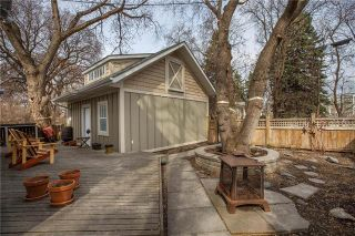 Photo 18: 649 Viscount Place in Winnipeg: East Fort Garry Residential for sale (1J)  : MLS®# 1910251