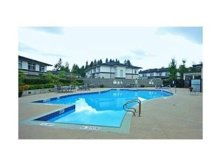 """Photo 9: 212 1153 KENSAL Place in Coquitlam: New Horizons Condo for sale in """"ROYCROFT"""" : MLS®# V1138462"""