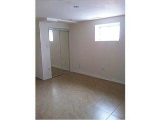 Photo 3: Duplex with 2 basement apartments