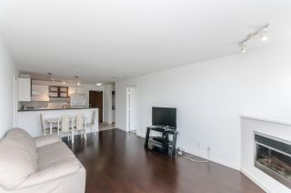 """Photo 9: 703 7831 WESTMINSTER Highway in Richmond: Brighouse Condo for sale in """"Capri"""" : MLS®# R2593250"""