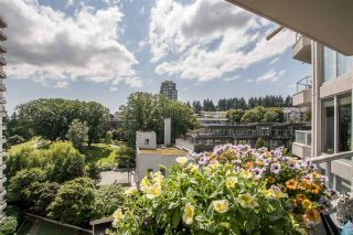 Photo 8: 1107 71 JAMIESON COURT in New Westminster: Fraserview NW Condo for sale : MLS®# R2475178
