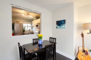 "Photo 12: 407 1333 W 7TH Avenue in Vancouver: Fairview VW Condo for sale in ""WINDGATE ENCORE"" (Vancouver West)  : MLS®# R2540185"