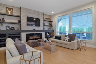 "Photo 4: 15 7891 211TH Street in Langley: Willoughby Heights House for sale in ""ASCOT"" : MLS®# F1433518"