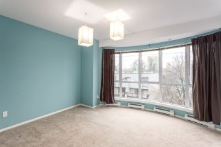 "Photo 8: 409 789 W 16TH Avenue in Vancouver: Fairview VW Condo for sale in ""Sixteen Willows"" (Vancouver West)  : MLS®# R2120499"