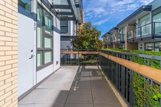 Photo 40: 190 W 63RD Avenue in Vancouver: Marpole Townhouse for sale (Vancouver West)  : MLS®# R2512224