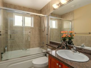 Photo 19: 8533 NO 1 RD in Richmond: Seafair House for sale : MLS®# V1108178