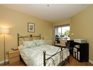 """Photo 9: 303 3505 W BROADWAY in Vancouver: Kitsilano Condo for sale in """"COLLINGWOOD PLACE"""" (Vancouver West)  : MLS®# R2086967"""
