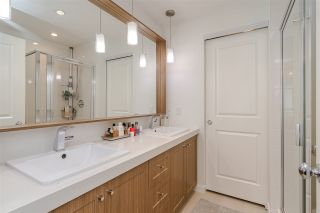 """Photo 16: 68 8438 207A Street in Langley: Willoughby Heights Townhouse for sale in """"YORK By Mosaic"""" : MLS®# R2456405"""