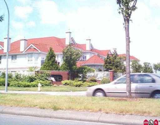 Main Photo: 208 12769 72ND AVENUE in Surrey: West Newton Condo for sale ()  : MLS®# F2611004