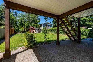 Photo 30: 9345 MCNAUGHT Road in Chilliwack: Chilliwack E Young-Yale House for sale : MLS®# R2591781