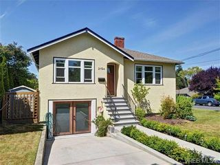 Photo 2: 2194 Bartlett Ave in VICTORIA: OB South Oak Bay House for sale (Oak Bay)  : MLS®# 704186