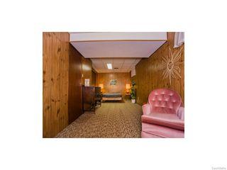 Photo 22: 202 Coldspring Crescent in Saskatoon: Lakeview Single Family Dwelling for sale (Saskatoon Area 01)  : MLS®# 598356