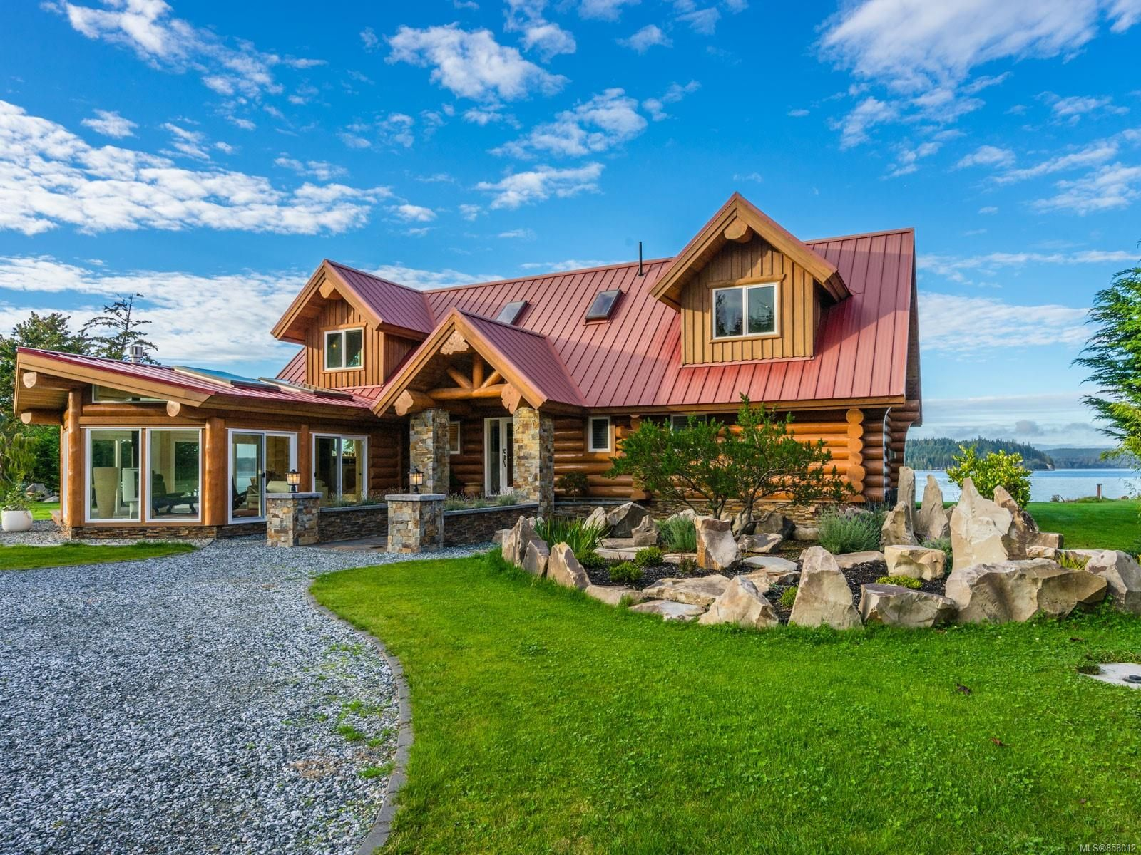 Photo 85: Photos: 6030 MINE Rd in : NI Port McNeill House for sale (North Island)  : MLS®# 858012