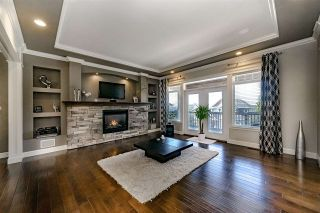 Photo 3: 1487 CADENA COURT in Coquitlam: Burke Mountain House for sale : MLS®# R2418592