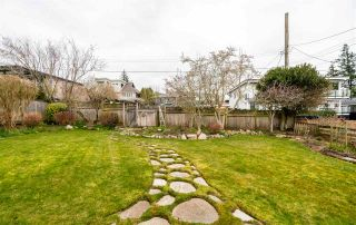 Photo 37: 15539 SEMIAHMOO AVENUE: White Rock House for sale (South Surrey White Rock)  : MLS®# R2554599