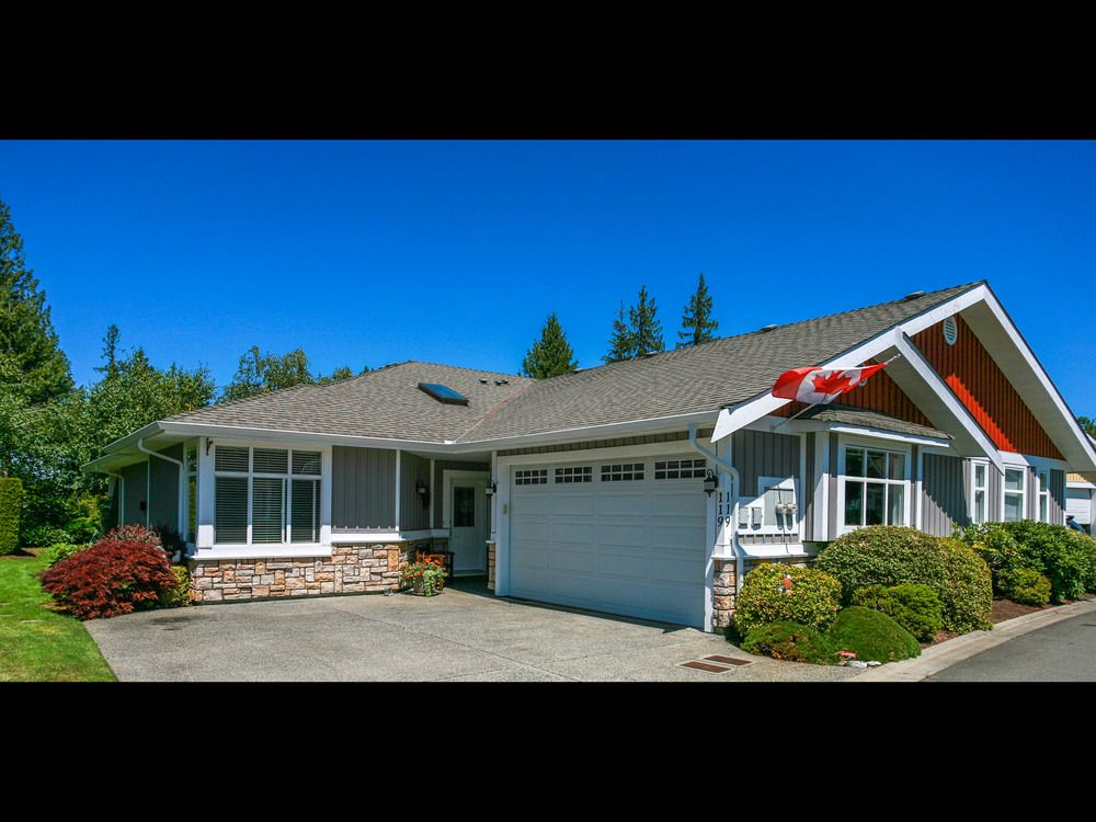 Main Photo: 119 730 Barclay Cres in French Creek: Patio Home for sale : MLS®# 427177