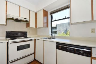 Photo 5: 214 8460 ACKROYD Road in Richmond: Brighouse Condo for sale : MLS®# R2302010