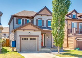 Photo 44: 932 Windhaven Close SW: Airdrie Detached for sale : MLS®# A1125104