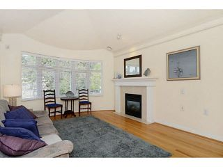 "Photo 2: 302 3088 W 41ST Avenue in Vancouver: Kerrisdale Condo for sale in ""THE LANESBOROUGH"" (Vancouver West)  : MLS®# V1071301"