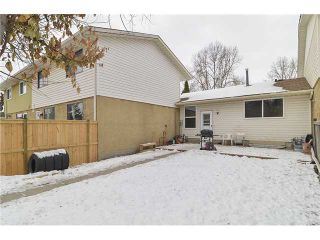 Photo 17: 409 RANCHVIEW Court NW in CALGARY: Ranchlands Residential Attached for sale (Calgary)  : MLS®# C3554095
