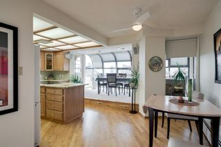 Photo 5: 503 300 Meredith Road NE in Calgary: Crescent Heights Apartment for sale : MLS®# A1041740
