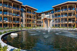 "Photo 10: 108 45754 KEITH WILSON Road in Chilliwack: Vedder S Watson-Promontory Condo for sale in ""Englewood Courtyard Platinum 3"" (Sardis)  : MLS®# R2576567"