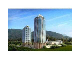 Photo 1: 2701 9868 Cameron Street in Burnaby: Sullivan Heights Condo for sale (Burnaby North)  : MLS®# V1062204